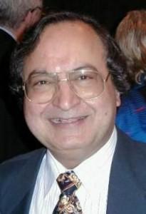 Dr. Satisch Batra