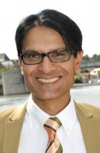 Herr Rafiq Iqbal